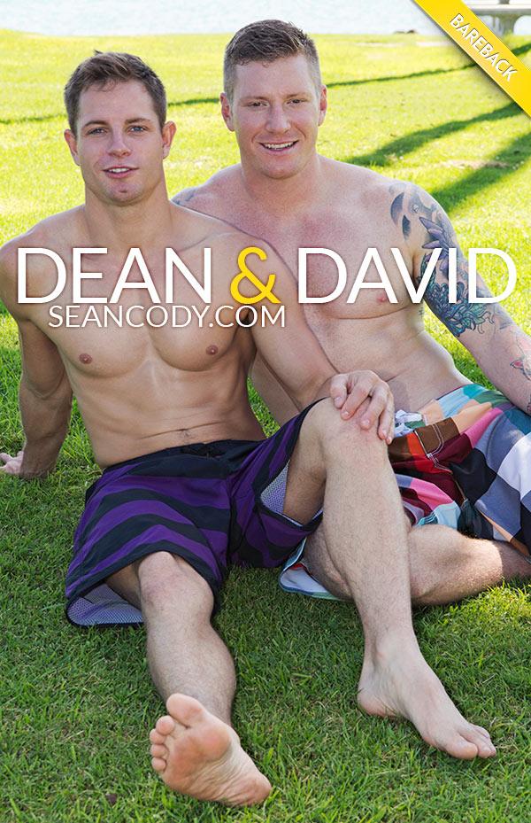 Dean & David (Bareback) at SeanCody