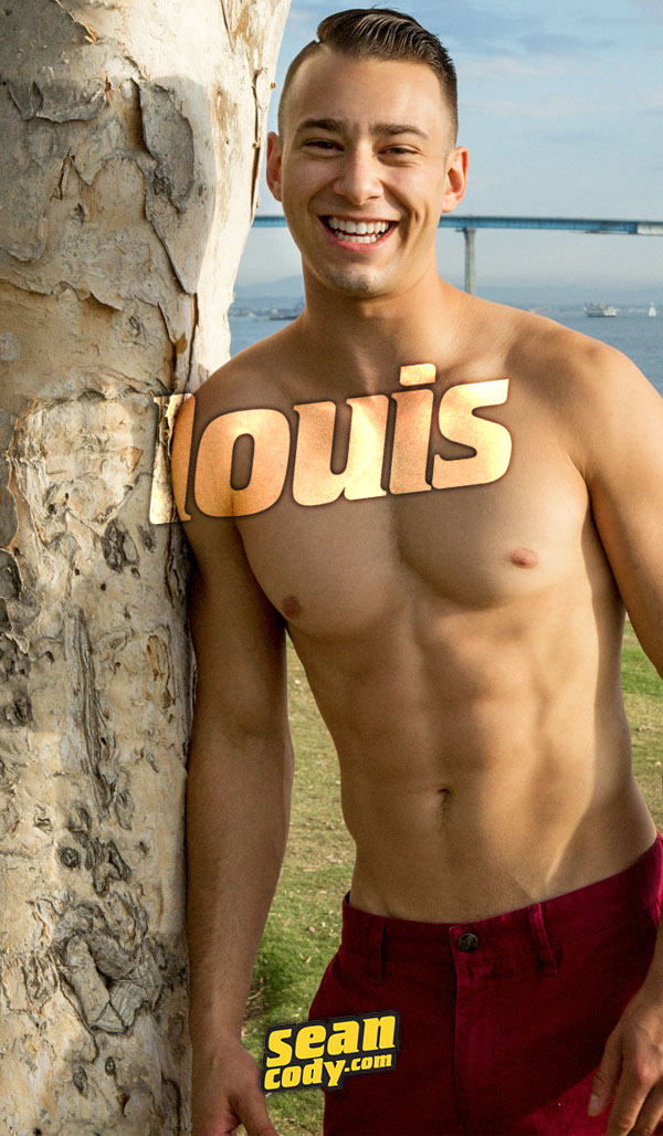 Louis at SeanCody