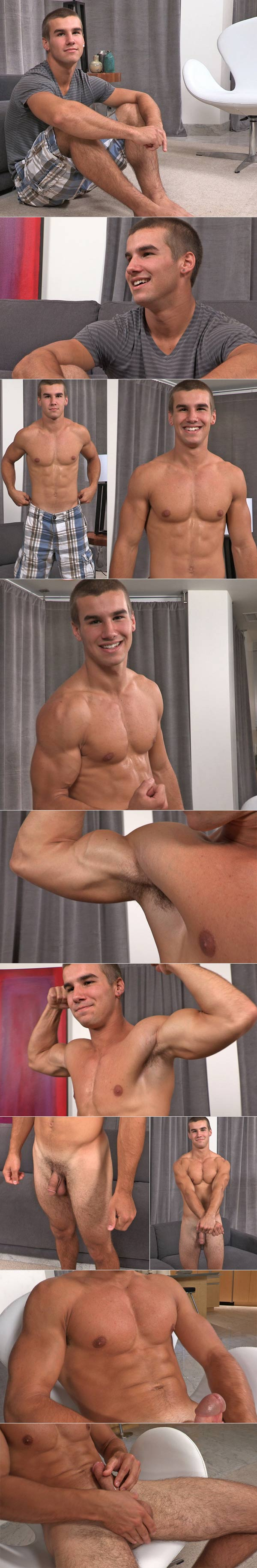 Stu at SeanCody