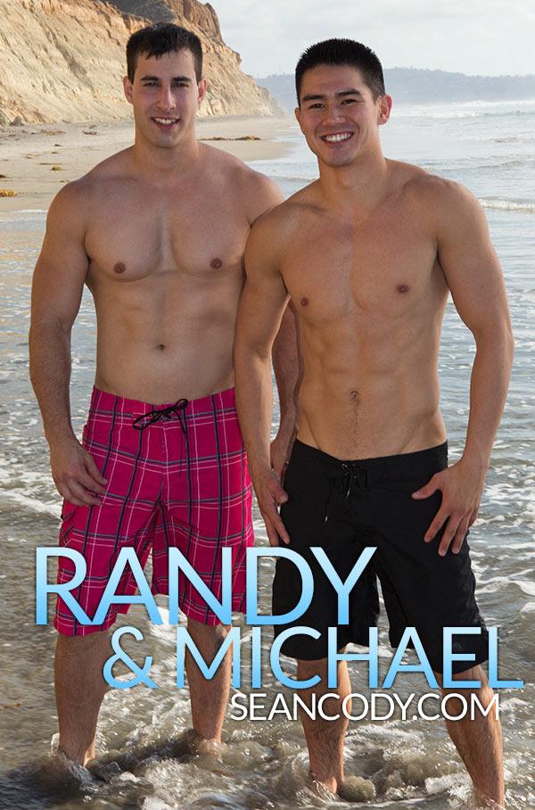 Randy & Michael (Bareback) at SeanCody