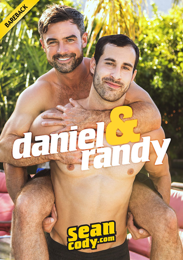 Randy Fucks Daniel (Bareback) at SeanCody
