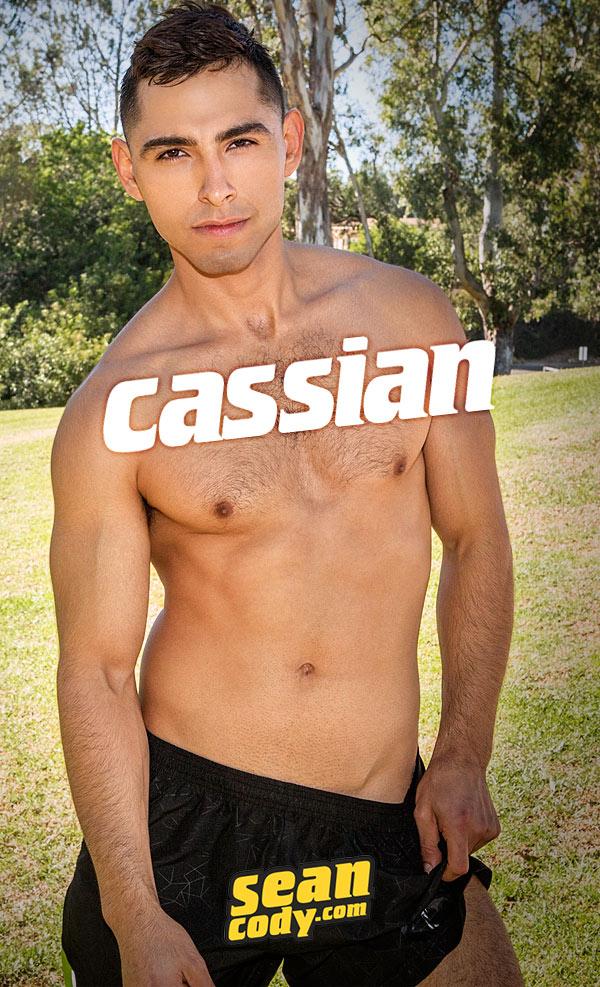 Cassian at SeanCody