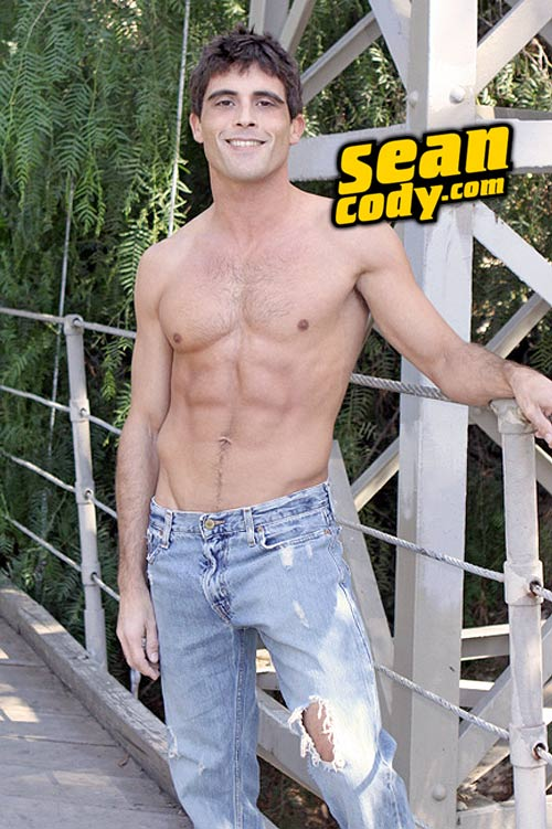 Lance at SeanCody
