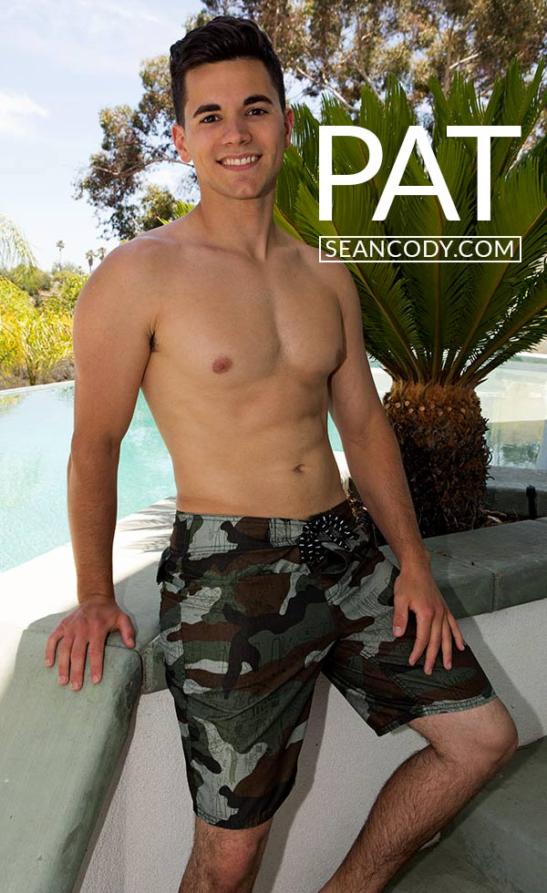Pat at SeanCody