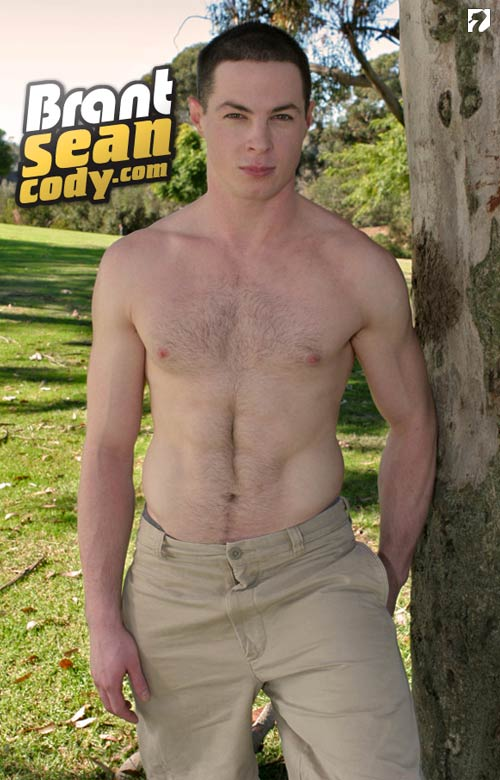 Brant at SeanCody