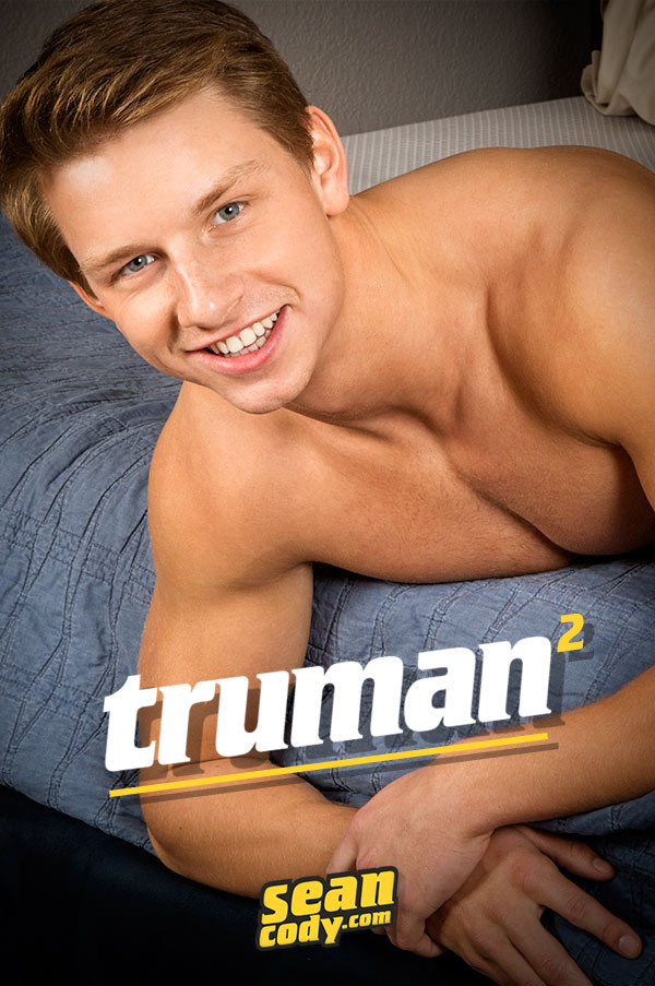 Truman (II) at SeanCody