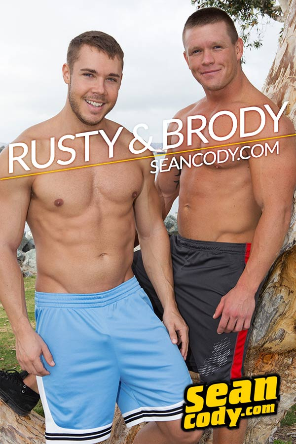 Rusty & Brody (Bareback) at SeanCody