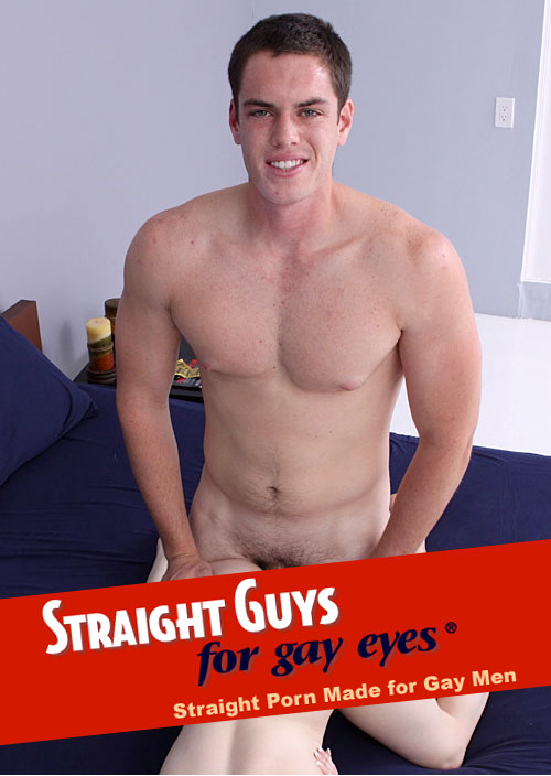 Brandon Richards at StraightGuys4GayEyes