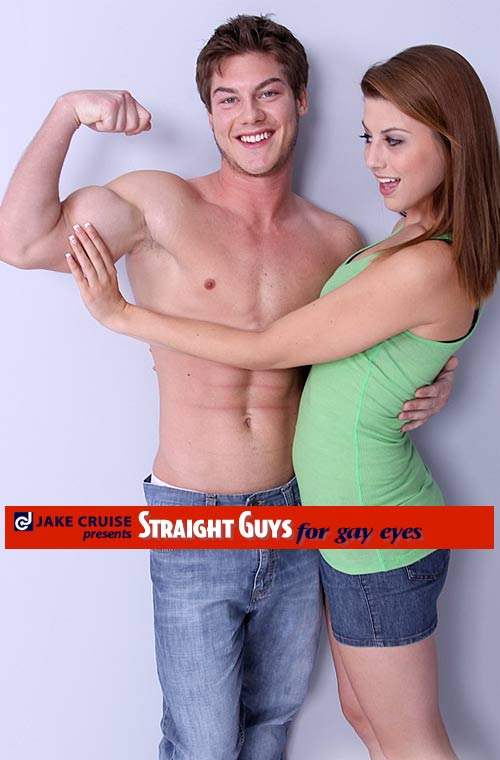 Vance Crawford at StraightGuys4GayEyes