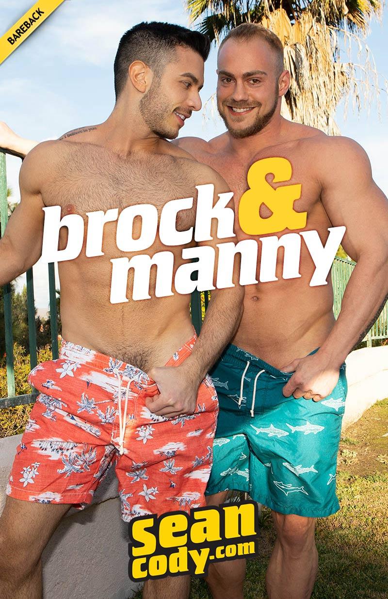 Brock Fucks Manny at SeanCody
