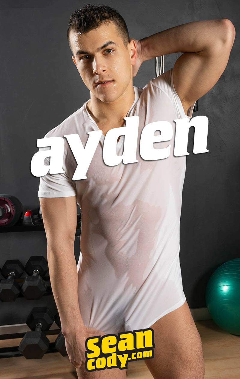 Ayden at SeanCody