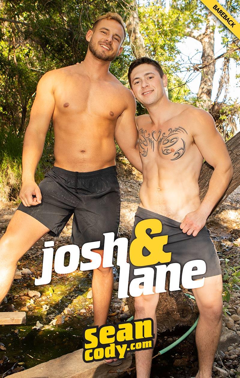 Josh Fucks Lane at SeanCody