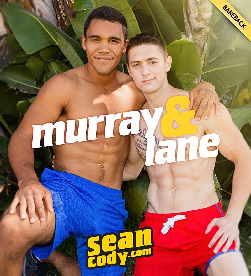 Murray Fucks Lane (Bareback) at SeanCody