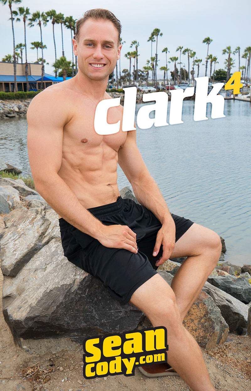 Clark at SeanCody
