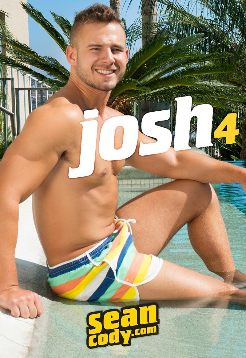 Josh (IV) at SeanCody