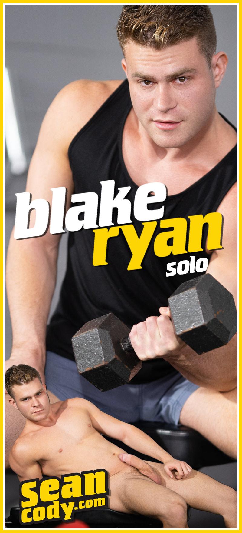 Blake Ryan - Solo Cover