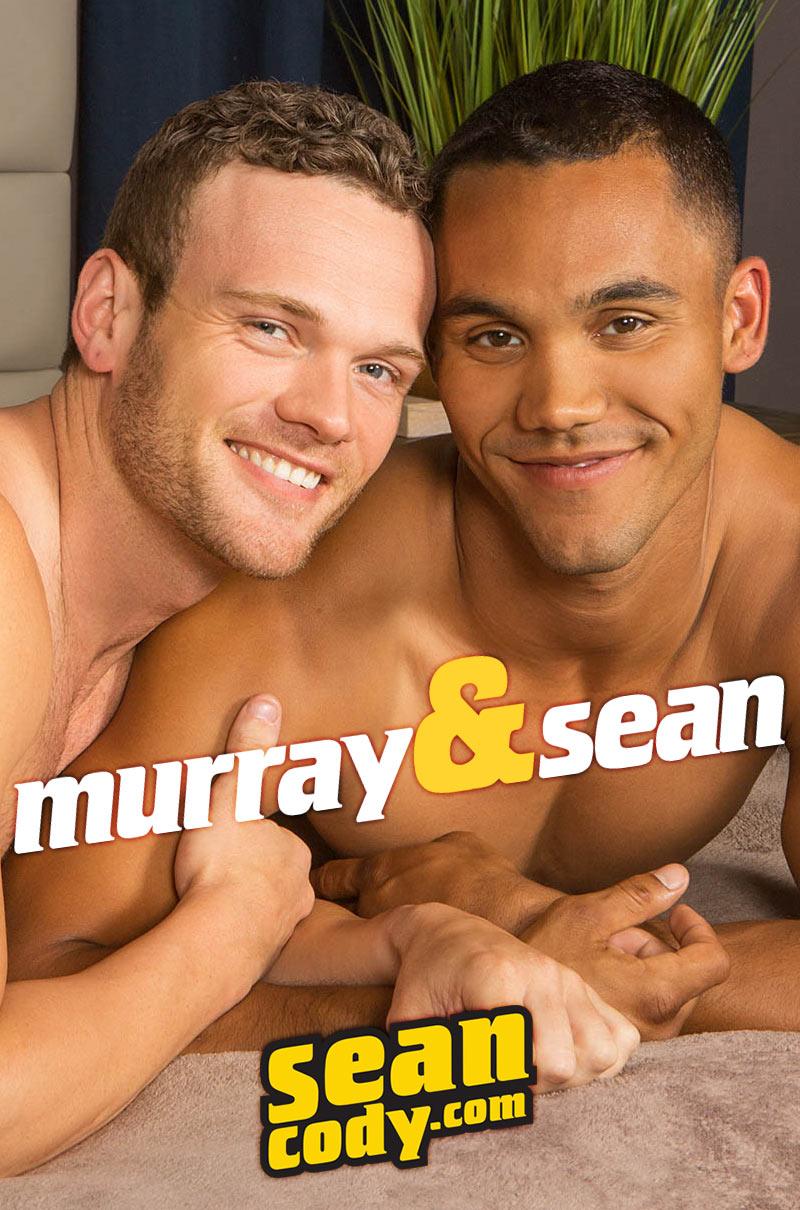 Murray Fucks Sean (Bareback) at SeanCody