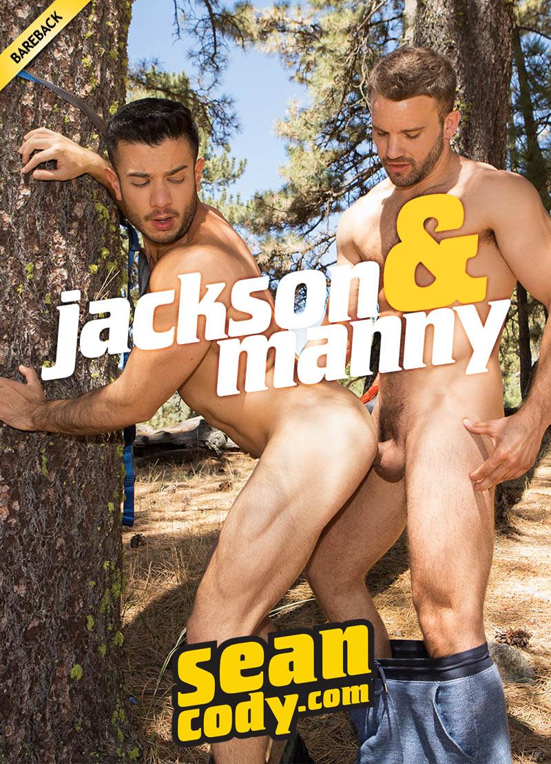 Jackson Fucks Manny at SeanCody