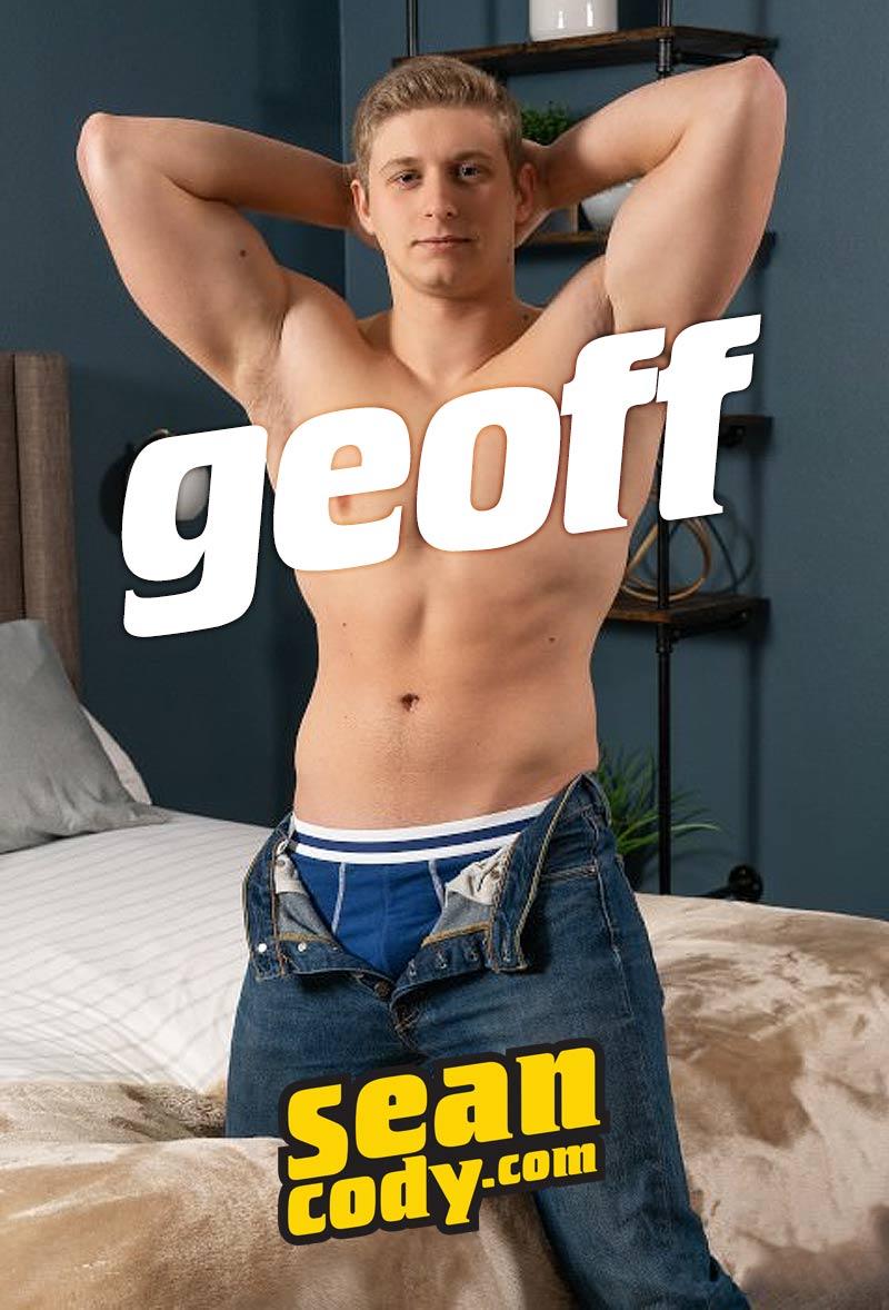 Geoff (II) at SeanCody