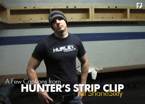 Hunter's Strip Clip at ShaneSixty