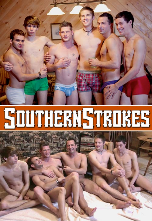 Cabin Fever at Southern Strokes