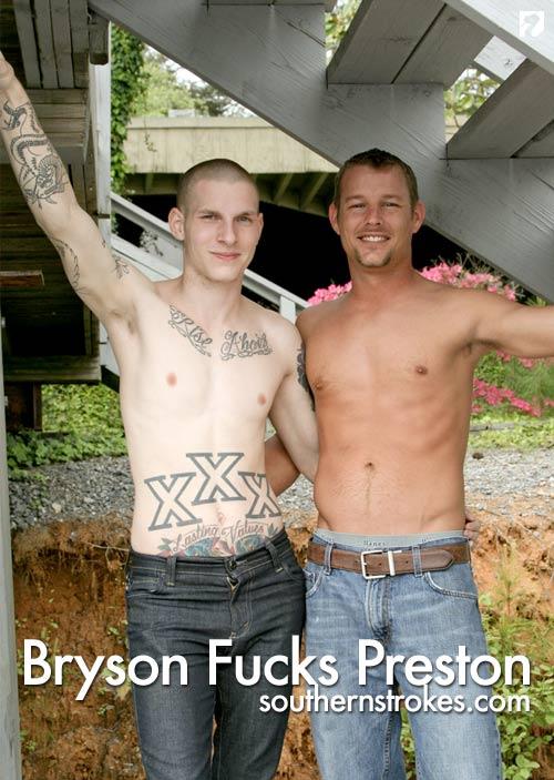 Bryson Fucks Preston at Southern Strokes