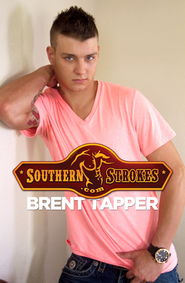 Brent Tapper at Southern Strokes