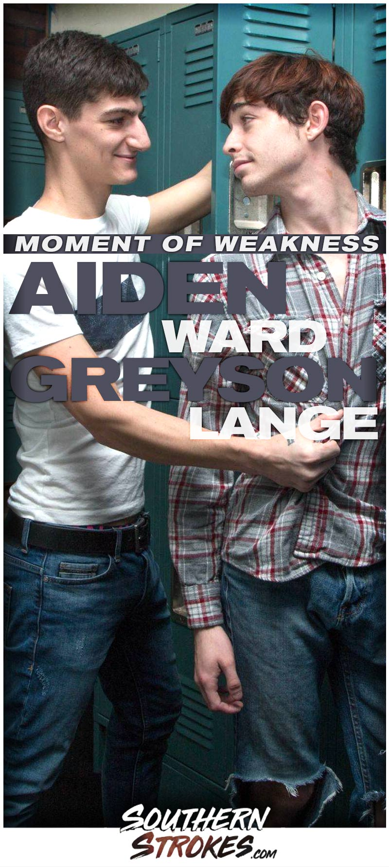 Moment of Weakness (Aiden Ward and Grayson Lange) at Southern Strokes