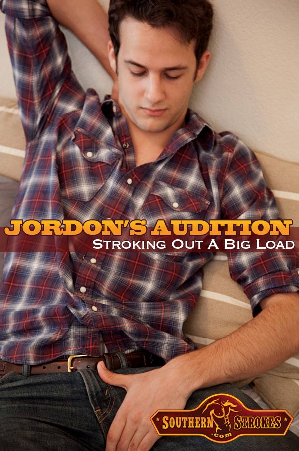 Jordon (Audition) at Southern Strokes