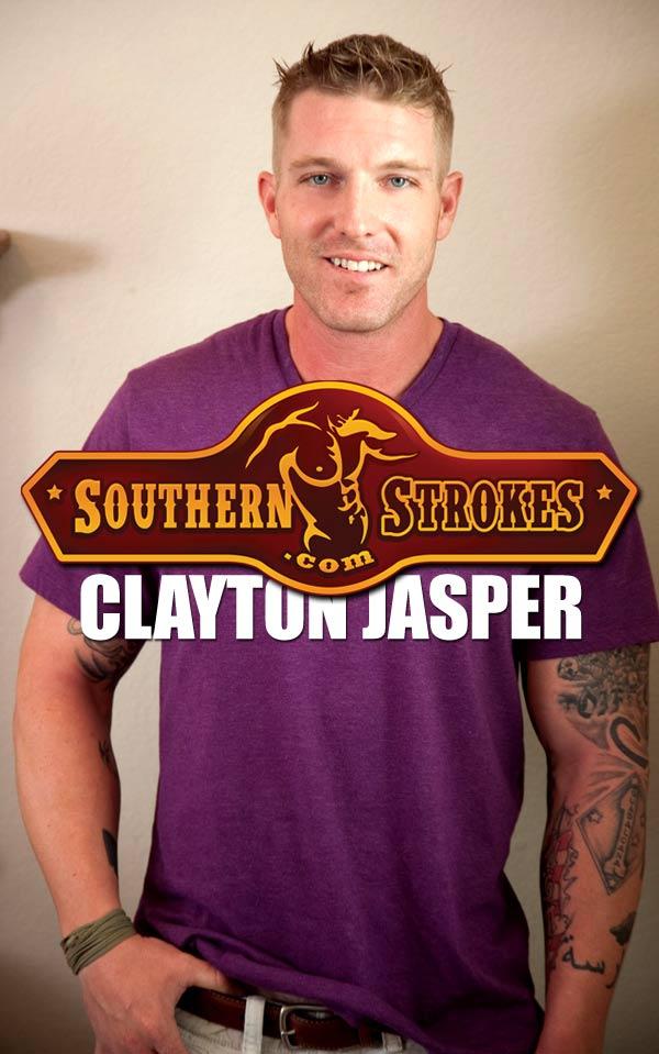 Clayton Jasper (Solo) at Southern Strokes