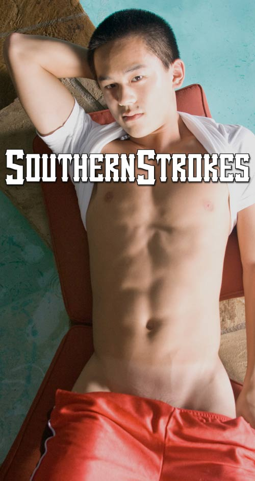 Tanner at Southern Strokes