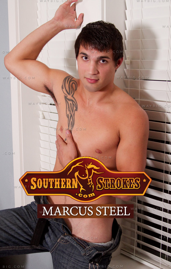 Marcus Steel at Southern Strokes