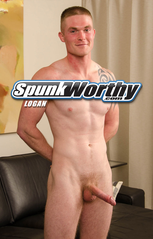 Logan at SpunkWorthy.com