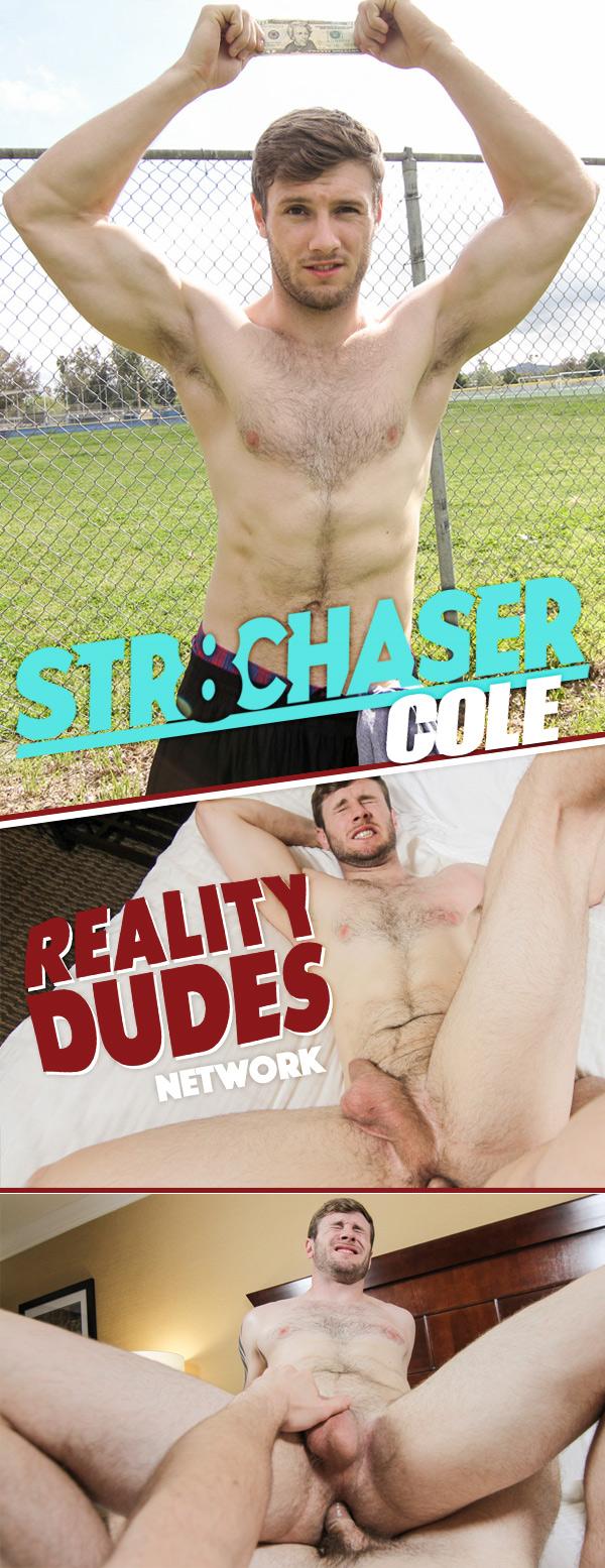 Cole Str8 Chaser