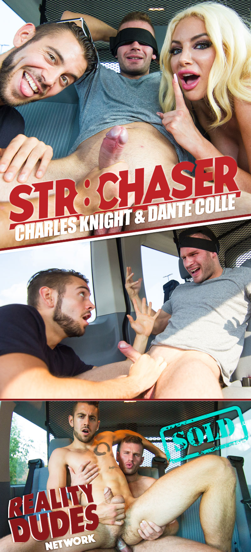 Charles Knight Gets Persuaded To Fuck Dante Colle by Nicolette Shea at Str8 Chaser