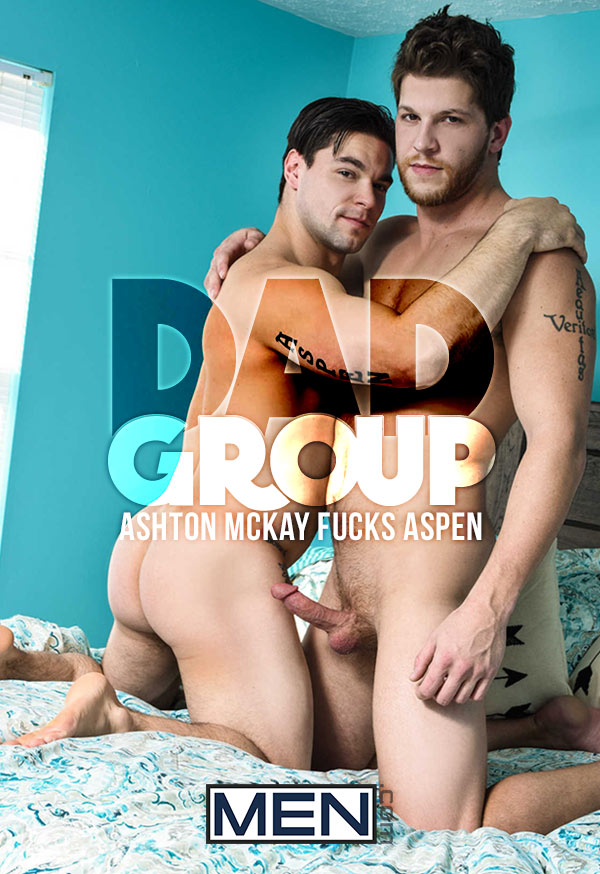 Dad Group (Ashton McKay Fucks Aspen) (Part 2) at Str8 To Gay