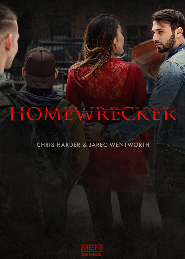 Home Wrecker (Chris Harder & Jarec Wentworth) (Part 1) at Str8ToGay.com