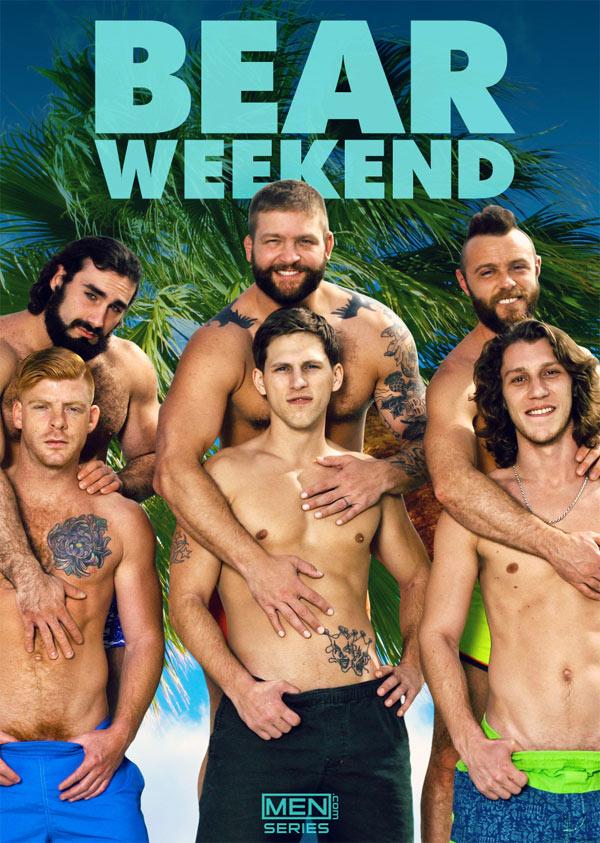 Bear Weekend (Jaxton Wheeler & Roman Todd) (Part 3) at Str8ToGay.com