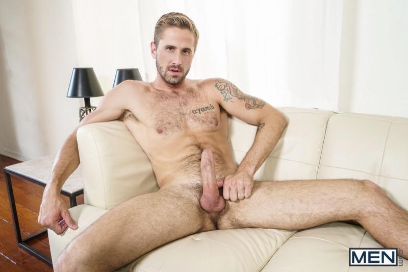 Hard Cocks Hidden (Wesley Woods Fucks Jacob Peterson) at Str8 To Gay