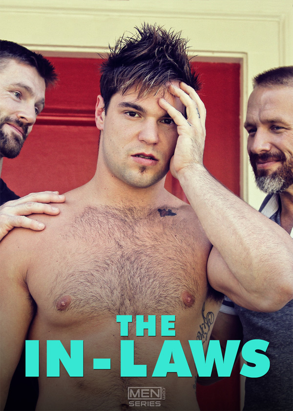 The In-Laws (Aspen Fucks Dirk Caber) (Part 1) at Str8 To Gay