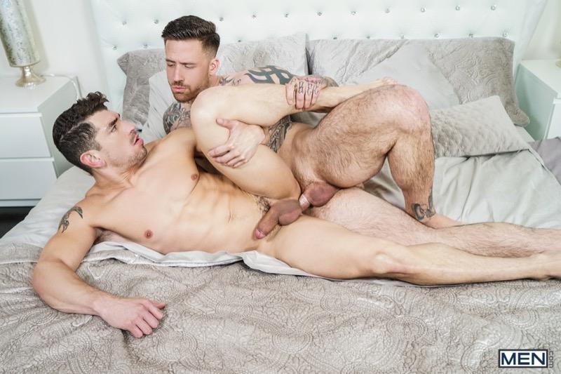 Straight Secrets (Jordan Levine Fucks Jeremy Spreadums) (Part 1) at Str8 To Gay