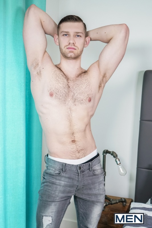 Straight Secrets (Jaxton Wheeler Fucks Jacob Peterson) (Part 2) at Str8 To Gay
