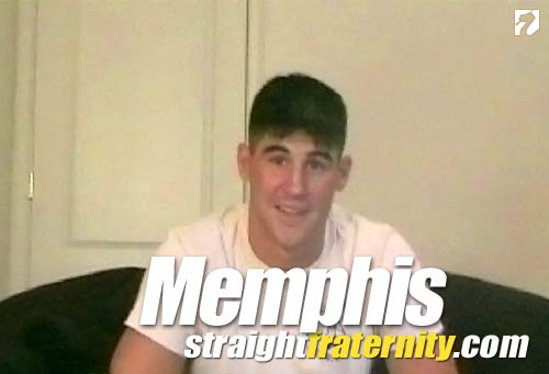 Memphis at StraightFraternity