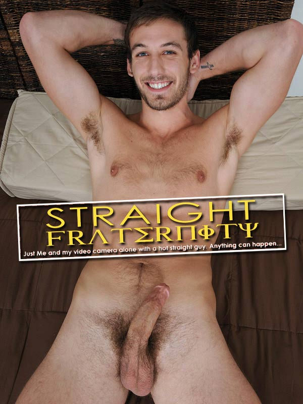 Turk (Hazed By Nikko Alexander) at StraightFraternity