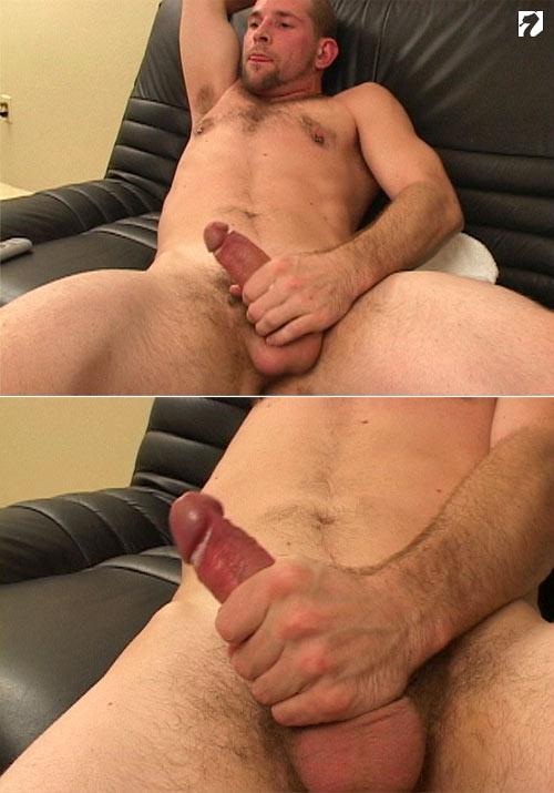 Big D at Stroke That Dick