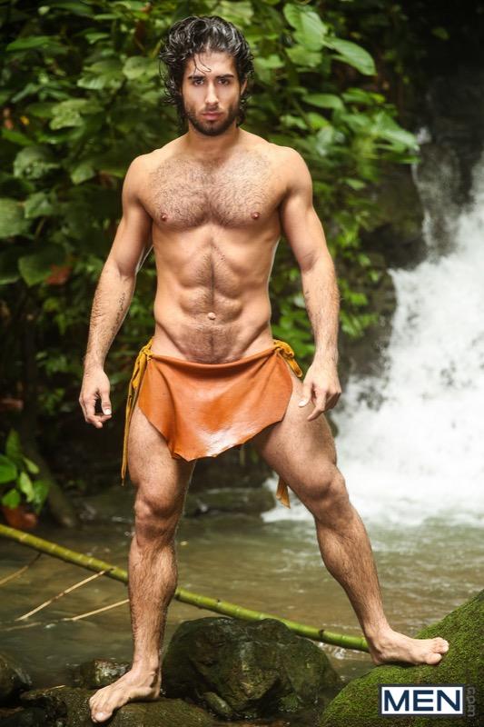 Tarzan sexy xxx