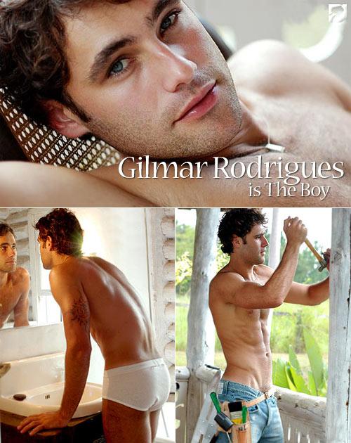 TheBoy Gilmar Rodrigues