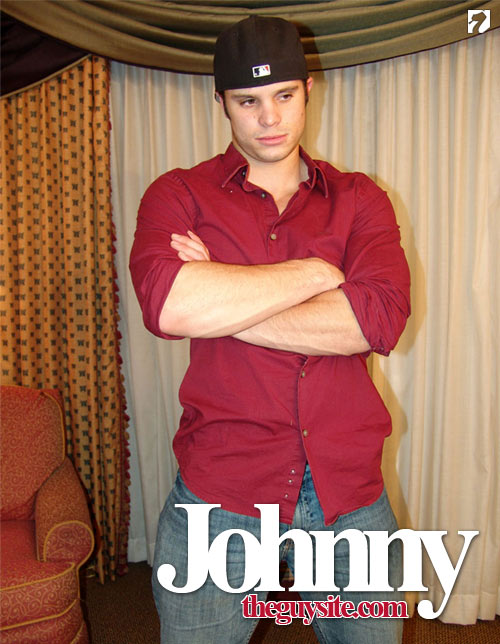 Johnny Returns at The Guy Site