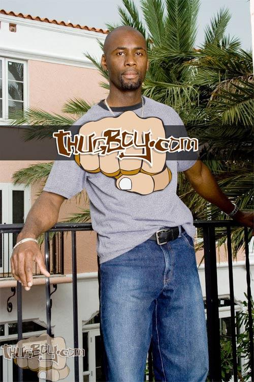 AJ at ThugBoy.com