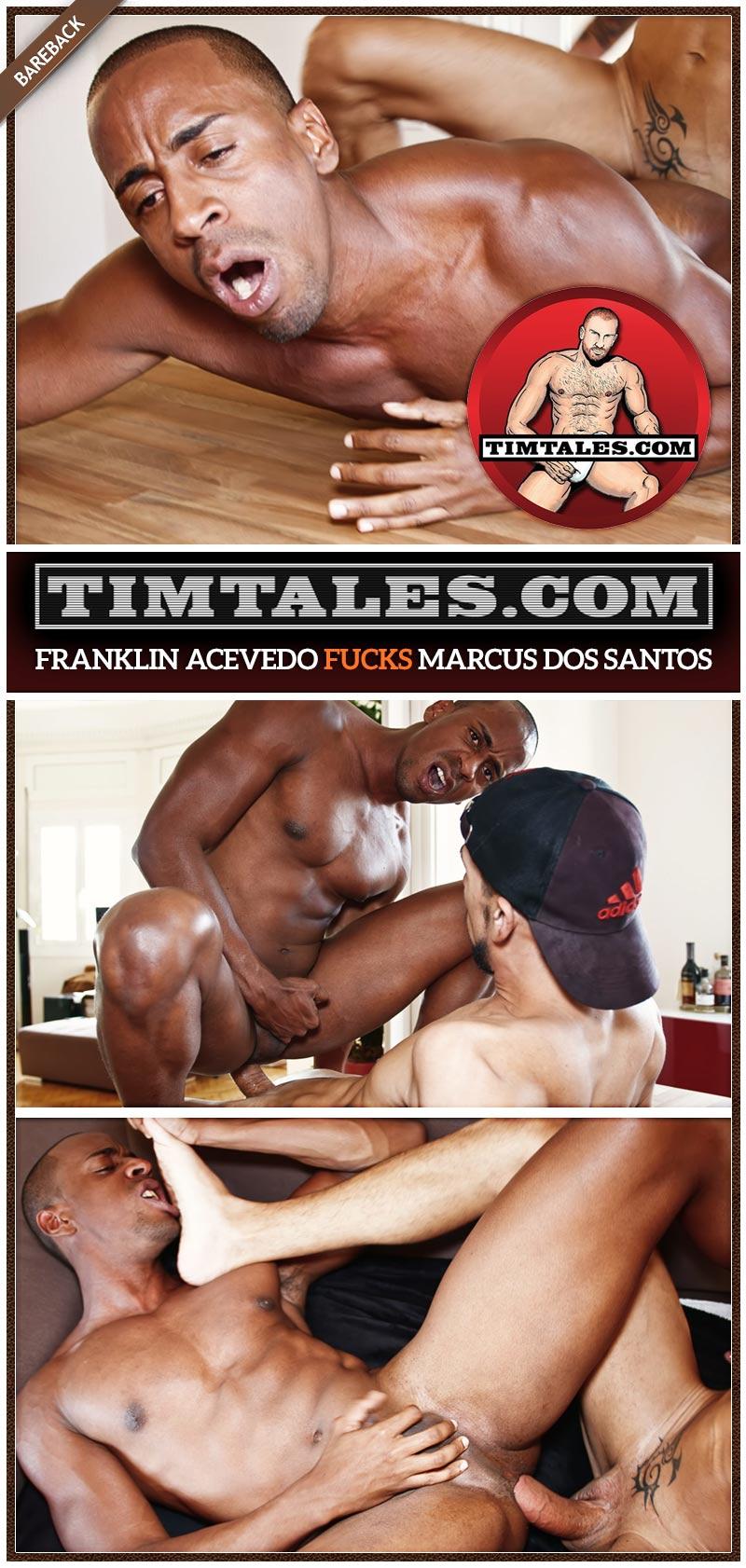 Franklin Acevedo Fucks Marcus Dos Santos at TimTales